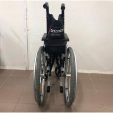 Прокат Кресла-коляски Caneo B