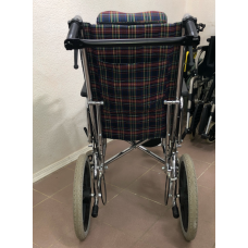Прокат Кресла-коляски Мега-Оптим FS203BJ-46