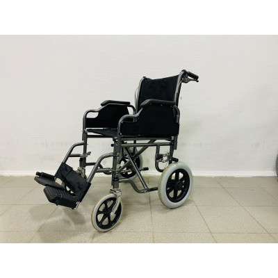 Кресло-коляска Мир-Титана LY-800-812