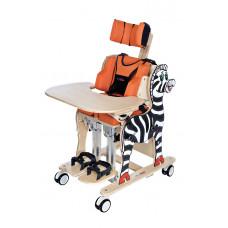 Реабилитационное кресло Akces-Med Зебра