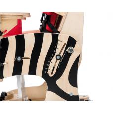 Реабилитационное кресло Akces-Med Зебра Инвенто