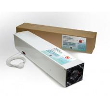 Рециркулятор бактерицидный ультрафиолетовый Просто Полезно для обеззараживания воздуха «РБУ ПП-01-15»