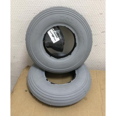 Покрышки с камерой для механических колясок