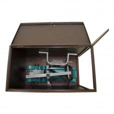 Шкаф сейфового типа для гусеничного подъемника БАРС УГП-130