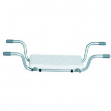 Сидение для ванны с металлическим каркасом DRVW042