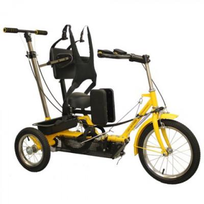 Велотренажер Ангел Соло 3