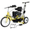 Велосипеды-велотренажеры