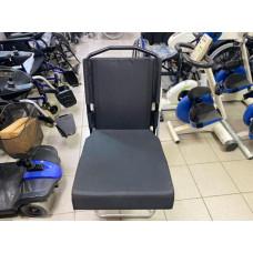 Спинка и сиденья на Meyra Champ