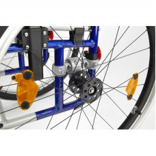Кресло-коляска Invacare REA Spin X