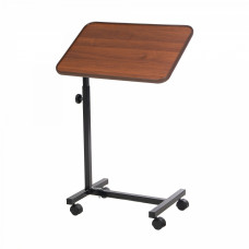Столик  СП100 (столешниц цвет белый или орех)