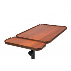Столик  СП1250 (столешниц цвет белый или орех)