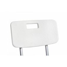Стул для ванны LUX 605 (с вырезом)