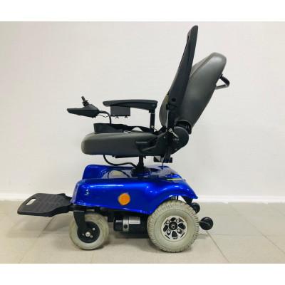 Кресло-коляска с электроприводом Армед H033D