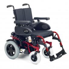 Кресло-коляска электрическая F35 (Комплектация Tango)