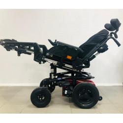 Кресло-коляска с электроприводом INVACARE KITE (2017 г.в.)
