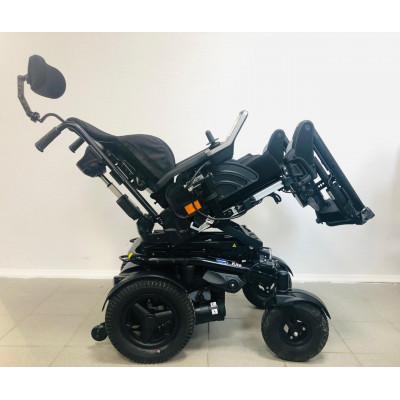 Кресло-коляска с электроприводом Invacare Kite с функцией лифта