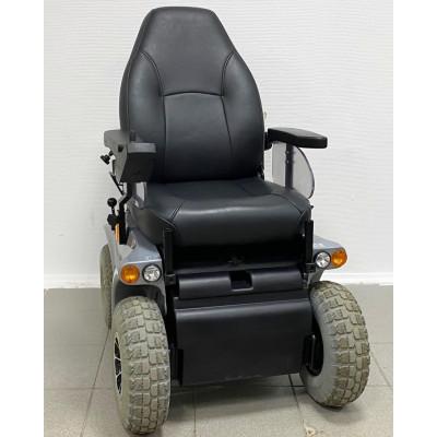 Кресло-коляска с электроприводом Meyra Optimus 2 (2010 г.в.)