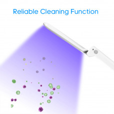 Ультрафиолетовая портативная лампа для дезинфекции