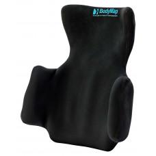Вакуумная подушка спинки BodyMap С