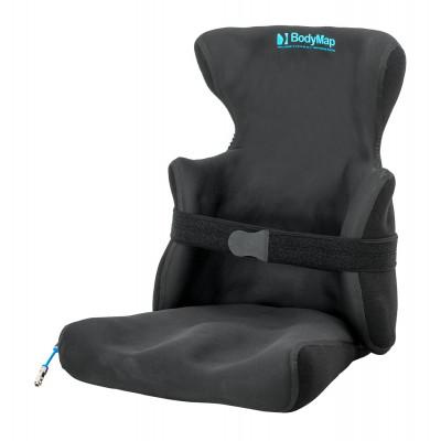 Вакуумное кресло BodyMap AС