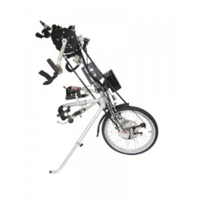 Велопривод Stricker Handbikes Lipo Smart Tetra