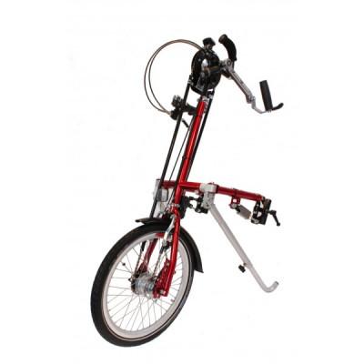Велопривод Stricker Handbikes City, 7-скоростной