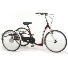 Ортопедический велосипед Vermeiren Liberty