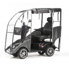 Скутер Vermeiren Carpo 2