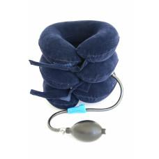 Воротник для шеи мягкий с магнитами (флок) «Лечебный воротник»
