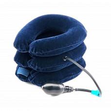Воротник мягкий (полностью флок - материал имитирующий бархат) «Лечебный воротник»